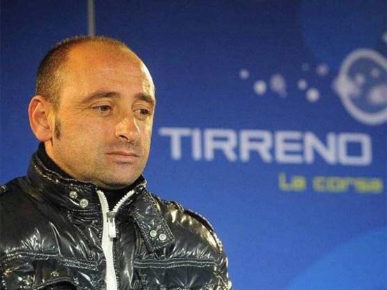 Paolo Bettini nieuwe bondscoach Italië