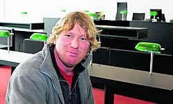 Slachtoffer Willem De Jonghe: 'Het was zeer genant naar mijn klanten toe.'fvv