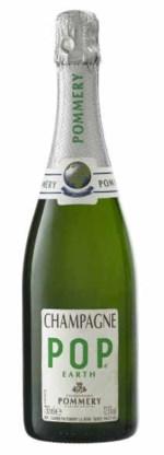 Champagneproducent Vranken-Pommery geeft het voorbeeld en gebruikt sinds 2002 een lichtere fles. De andere producenten volgen.