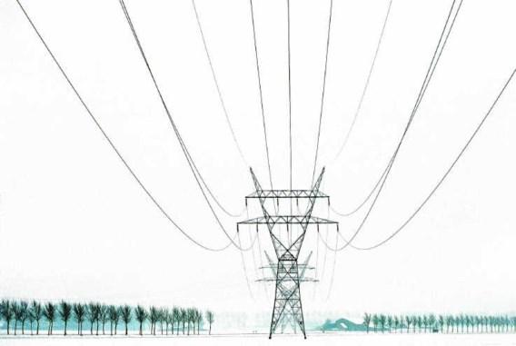 Het elektriciteitsnetwerk moet slim worden. Paul van Riel/hollandse hoogte