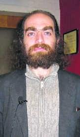 Grigory Perelman. ap