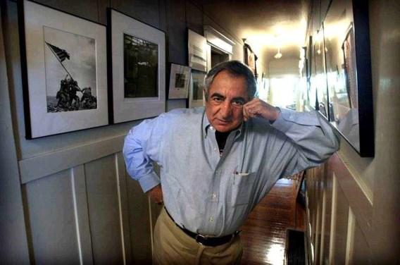 Legendarische fotograaf Jim Marshall overleden
