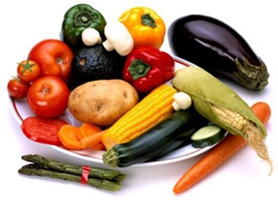 Een op drie Belgen slaat groenten over