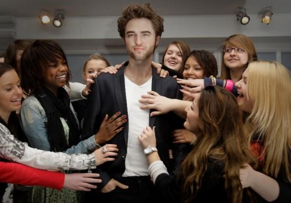 Madame Tussauds onthult Robert Pattinson