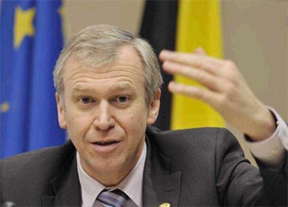 Leterme noemt verkiezingen 'legaal maar tegen de grondwet'
