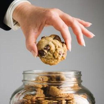 Baan kwijt door koekjes