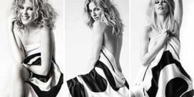 Kylie Minogue te zien in borstkankercampagne