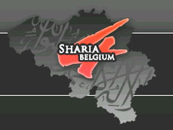 Stad Antwerpen dient klacht in tegen sharia4belgium
