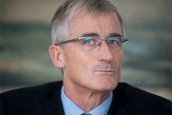 Geert Bourgeois N-VA-lijsttrekker in West-Vlaanderen