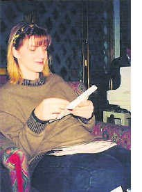 Lucia de B.Carole Edrich