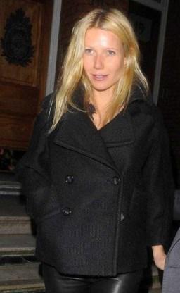 Gwyneth Paltrow wil derde kind