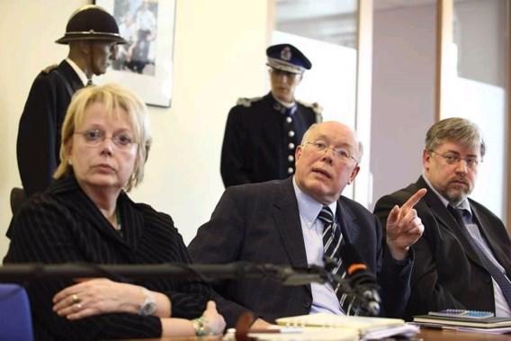 Minister-president Picqué: 'Negatieve solidariteit met boefjes'