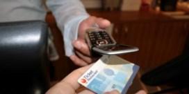 Maaltijdcheques straks op 'bankkaart'
