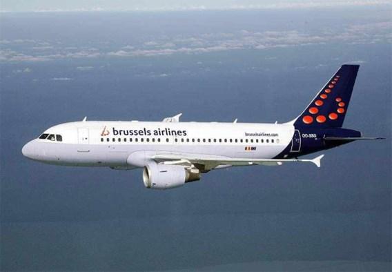 Brussels Airlines sluit samenwerkingsakkoord met Continental