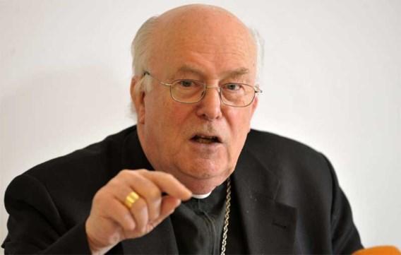 Ook bij kardinaal Danneels huiszoeking