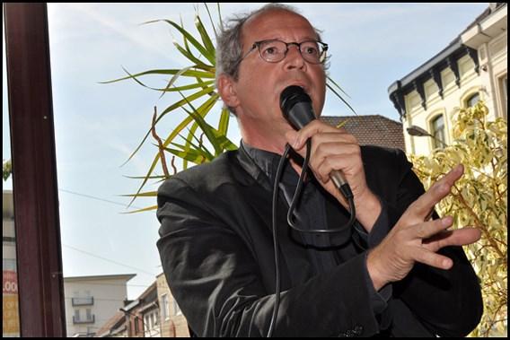 Landuyt: 'Overheid moet slachtofferhulp organiseren'