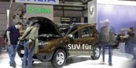 Dacia Duster krijgt goede punten