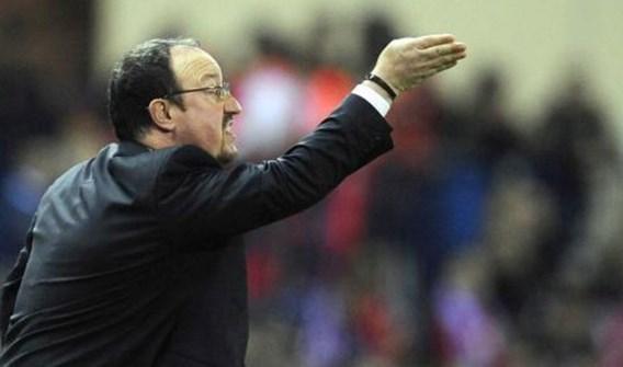 'Benitez ruilt Liverpool voor Juventus'