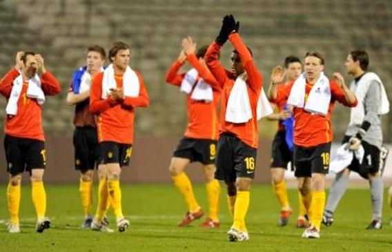 België stijgt 4 plaatsen op FIFA-ranglijst