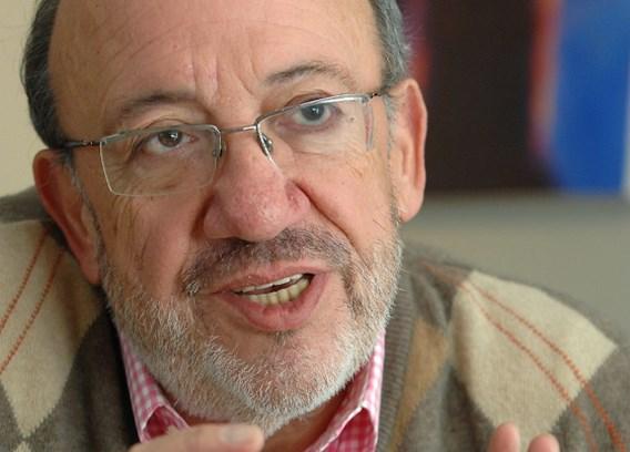 Louis Michel wil ver gaan voor definitieve staatshervorming