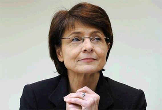 Wordt Thyssen eerste vrouwelijke premier?