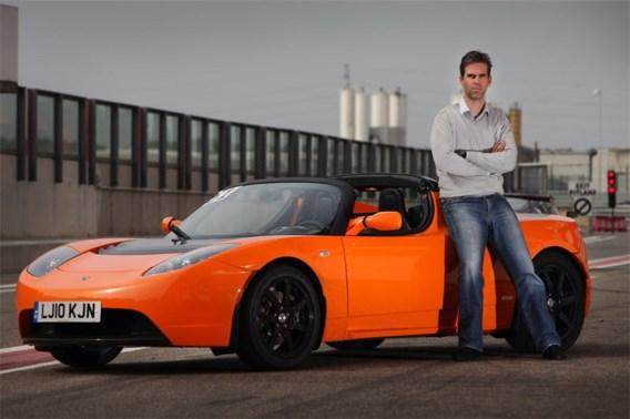 Umicore mag batterijen van Tesla's recycleren