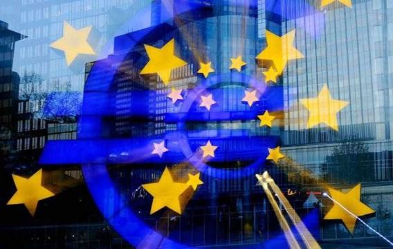 Euro zakt onder 1,25 dollar