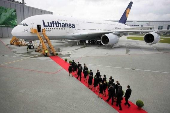 Lufthansa verkoopt BMI aan International Airlines Group