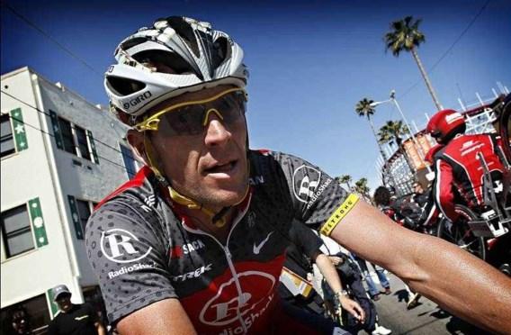 Laatste Tour voor Lance Armstrong