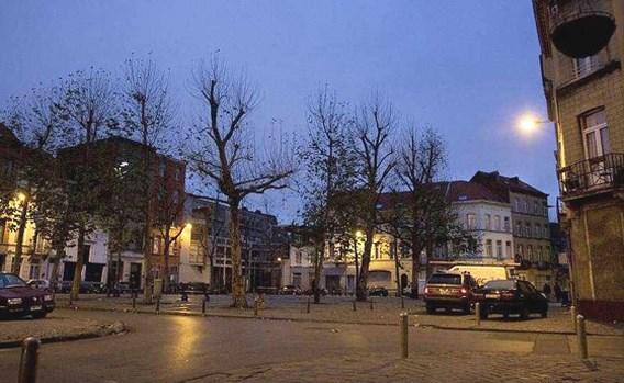 102 huiszoekingen in Anderlecht in strijd tegen bendes