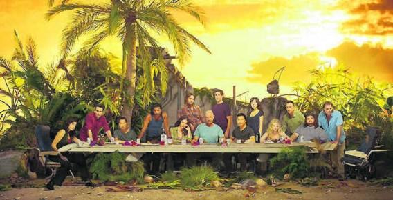 De twee finaleafleveringen van 'Lost' werden op één dag een miljoen keer illegaal gedownload via torrentsites. Een verpletterend record. ABC