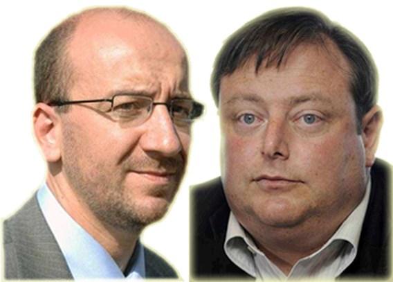 Lezers leggen Charles Michel en Bart De Wever op de rooster