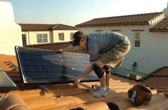 Drie maanden langer subsidies voor zonnepanelen