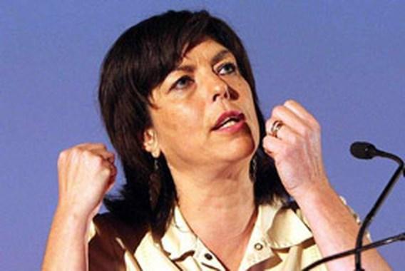 Milquet: 'Als Vlaanderen wil vertrekken, dan zonder Brussel'