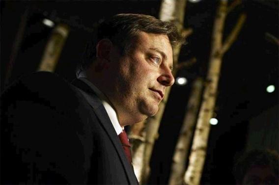De Wever vraagt alle Vlaamse partijen om één front te vormen