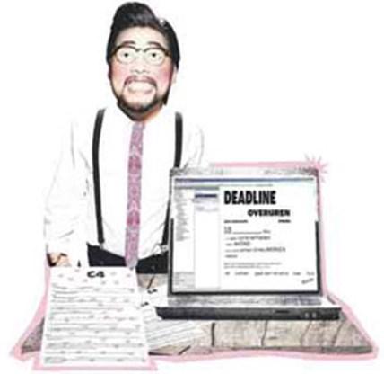 Efficiënt e-mailen: 9 tips