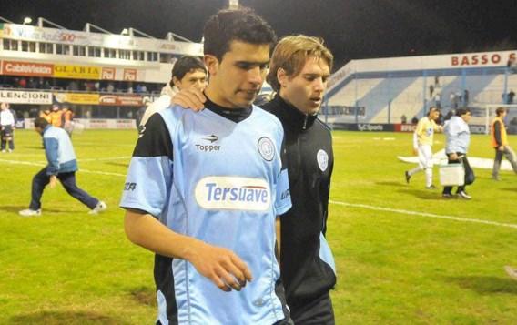 Anderlecht bevestigt komst Argentijnen Chavarria en Barrios