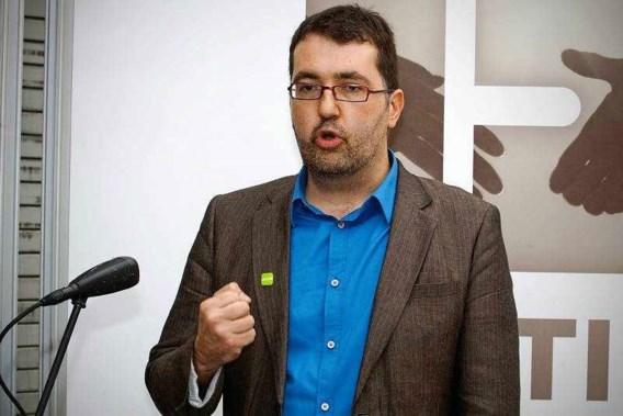 Van Besien: 'Niet in regering die sociale zekerheid wil splitsen'