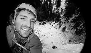 Sam Van Brempt werd vrijdag geëvacueerd van Mount McKinley.if