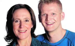 Wat denkt u over de verkiezingsuitslag? Annemie Peeters en Sven Pichal horen het graag. vrt