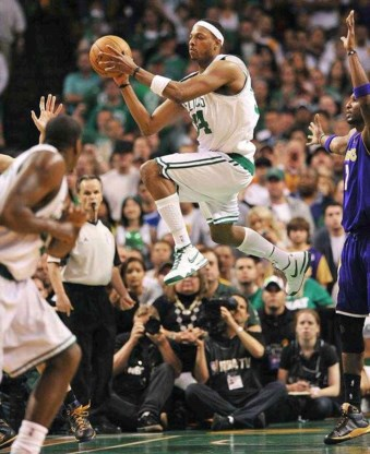 Boston heeft 18e NBA-titel in het vizier