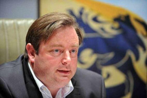 De Wever zet Franstaligen voor de keuze