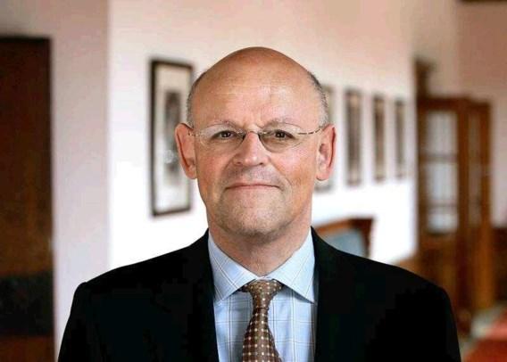 Informateur Rosenthal aan de slag in Nederland