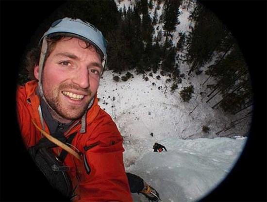 Vlaamse alpinist terug in het land