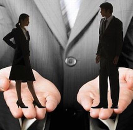 1 op 3 denkt dat werkgever discrimineert