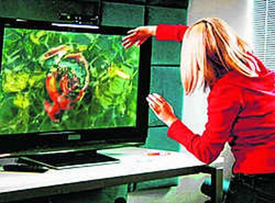 Microsoft verkocht miljoen Kinects in 10 dagen