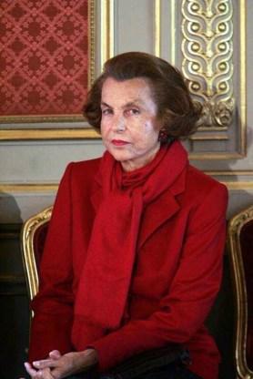 Huiszoeking op partijzetel Sarkozy