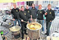 In het najaar zal de 'Snokke' van de Bierorde klaar zijn. pli