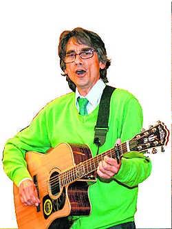 De keuze viel op het lied 'Den Bedevaarder' van Marc Ottoy. hls