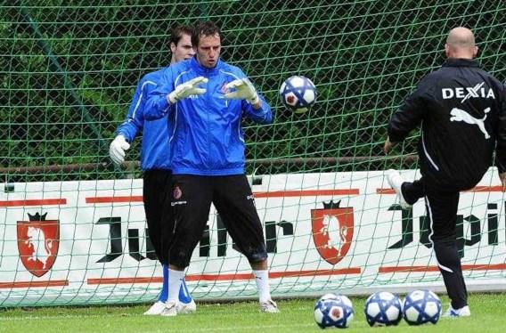 Stijnen stopt als aanvoerder van Club Brugge
